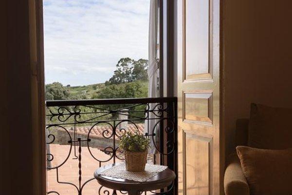Hotel Villa Miramar - фото 10