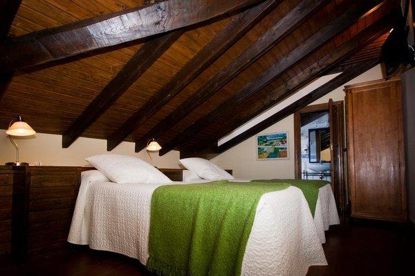 Hotel Villa Miramar - фото 11
