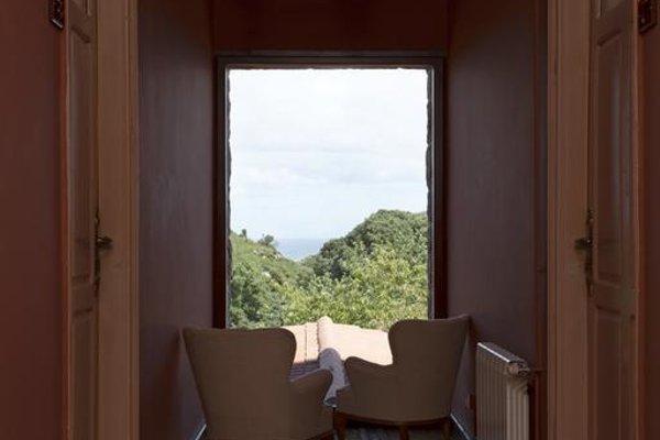 Hotel Villa Miramar - фото 13