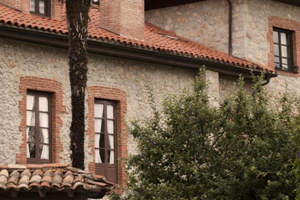 Hotel Villa Miramar - фото 17