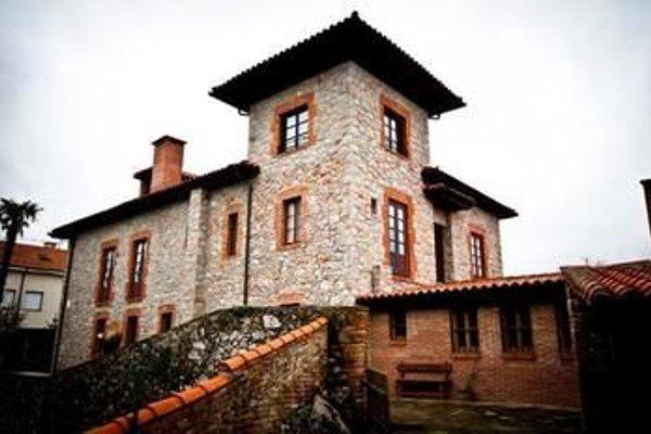 Hotel Villa Miramar - фото 19