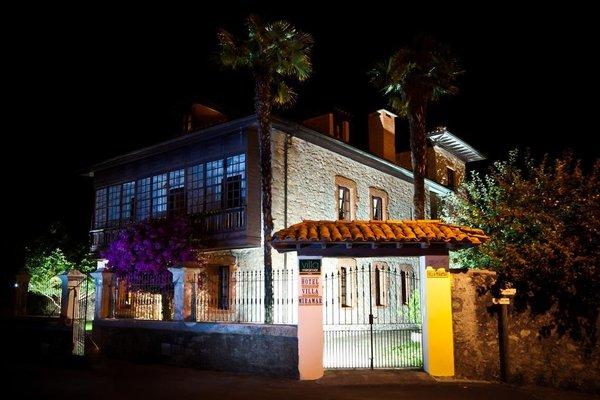 Hotel Villa Miramar - фото 20