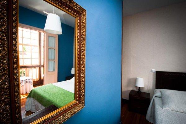Hotel Villa Miramar - фото 3