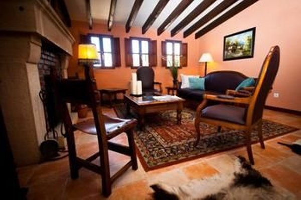 Hotel Villa Miramar - фото 6