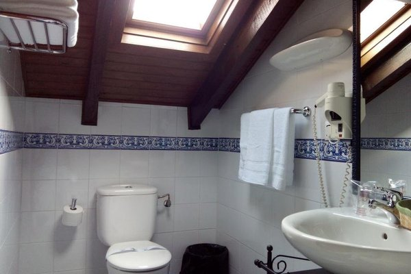 Hotel Villa Miramar - фото 8