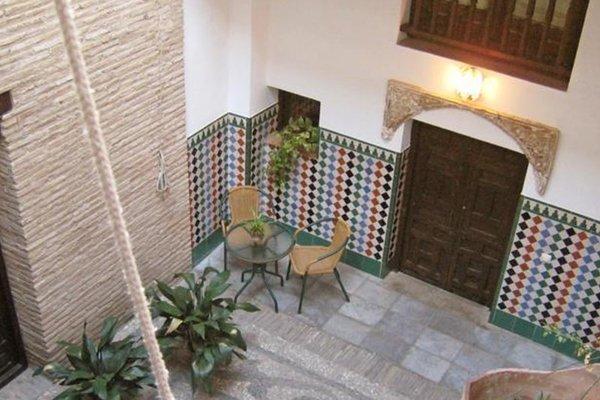 Apartment Albariza 1 - фото 16