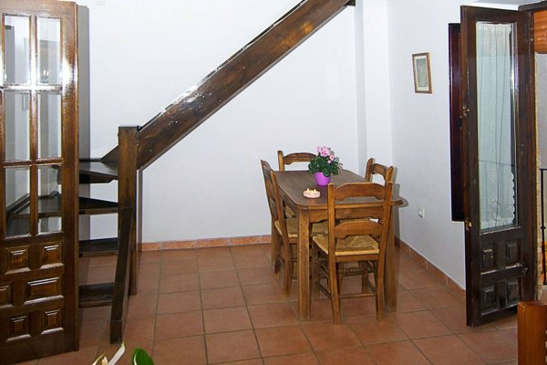Apartment Albariza 2 - фото 10