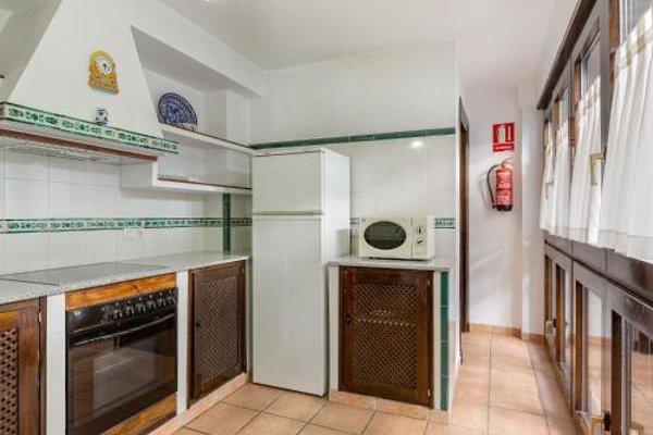 Apartment Albariza 2 - фото 11