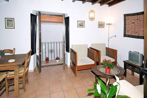 Apartment Albariza 2 - фото 12
