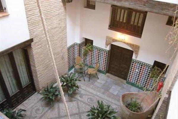 Apartment Albariza 2 - фото 18
