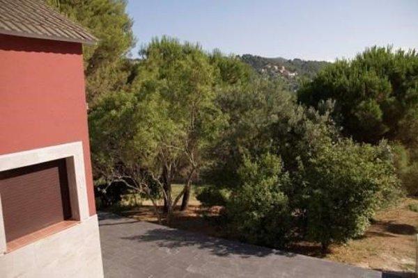 Villa Molina Sanchez - фото 11
