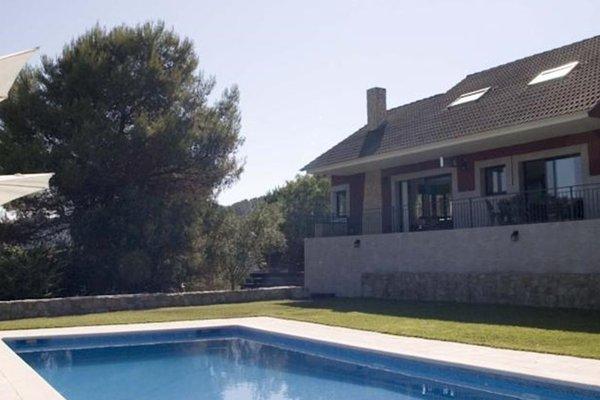 Villa Molina Sanchez - фото 12
