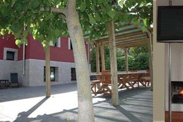 Villa Molina Sanchez - фото 9