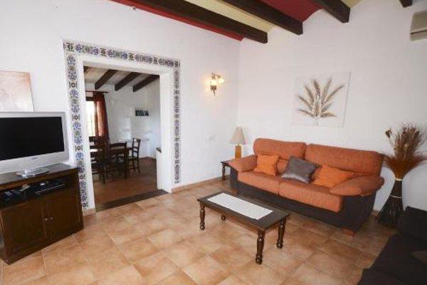 Villa La Pinada - фото 4