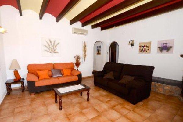 Villa La Pinada - фото 5