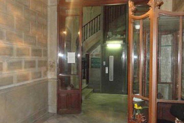 Отель BruStar Centric - 17