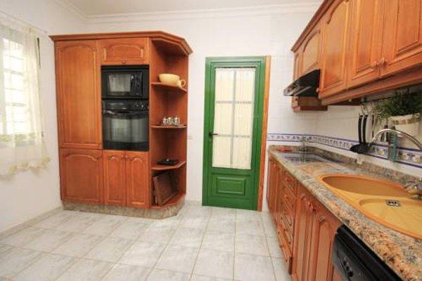 Villa Elena - фото 12