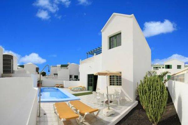 Villa Elena - фото 18