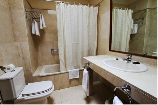 Apartamentos Punta Marina - фото 11