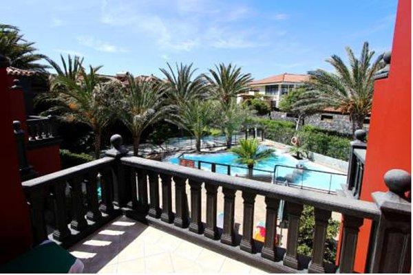 Apartamentos Punta Marina - фото 20