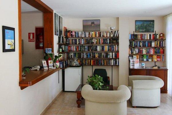 Apartamentos Punta Marina - фото 8
