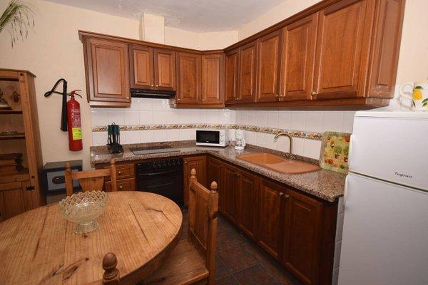 Apartamento 4 Pax - фото 19