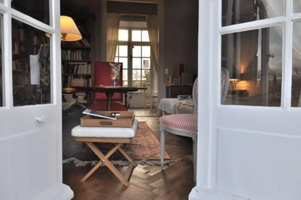 Chateau Residence de Bois-Briand - 50