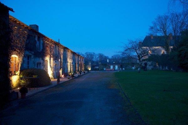 Chateau Residence de Bois-Briand - 10