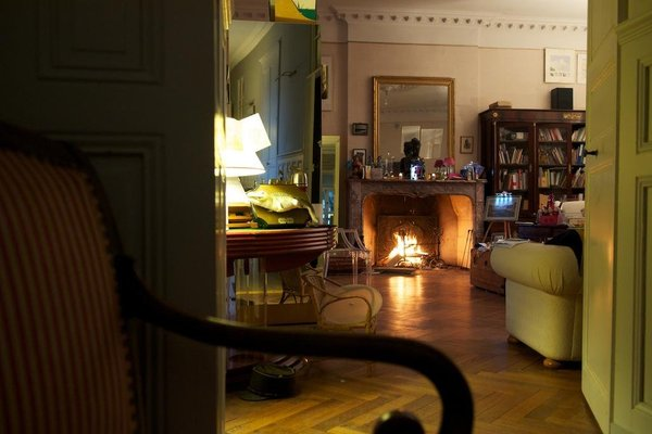 Chateau Residence de Bois-Briand - 3