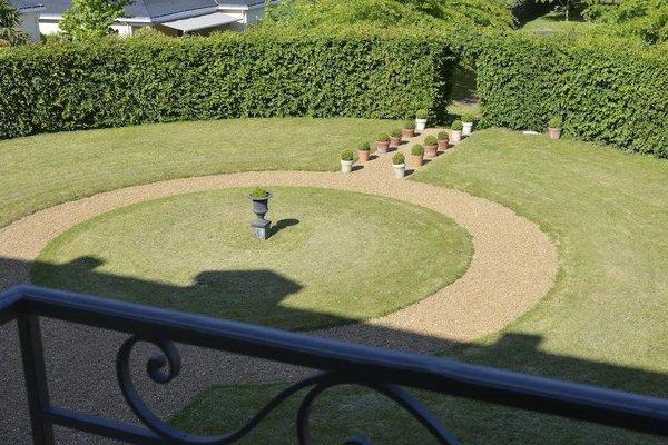 Chateau Residence de Bois-Briand - 5