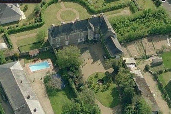 Chateau Residence de Bois-Briand - 7