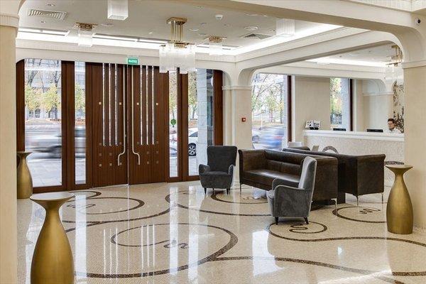 Дизайн Отель СтандАрт. A Member of Design Hotels - 44