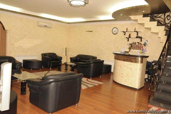 Family Hotel - фото 14