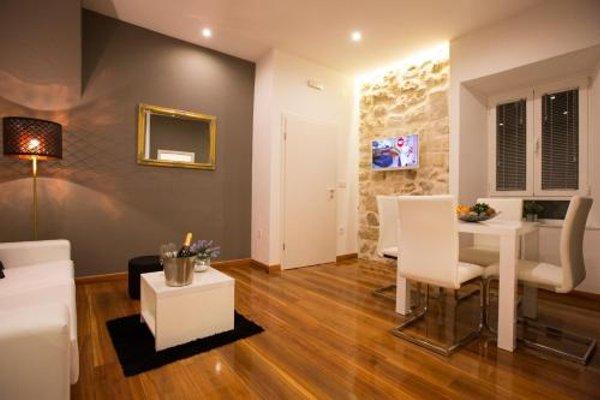Apartments & Studios Scalini - фото 15