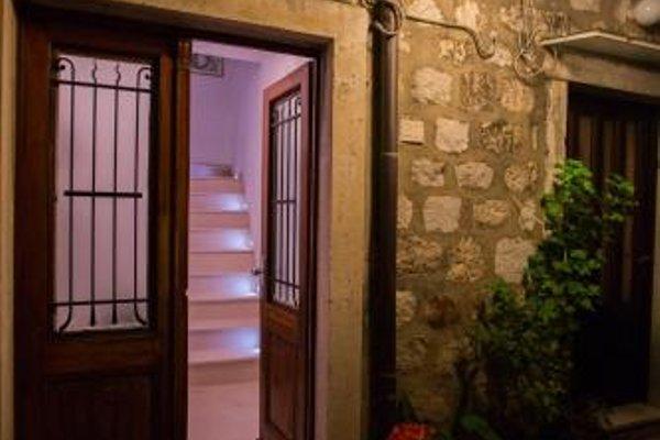 Apartments & Studios Scalini - фото 16