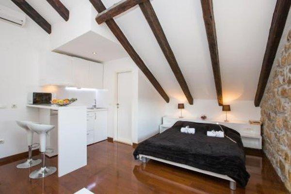Apartments & Studios Scalini - фото 17