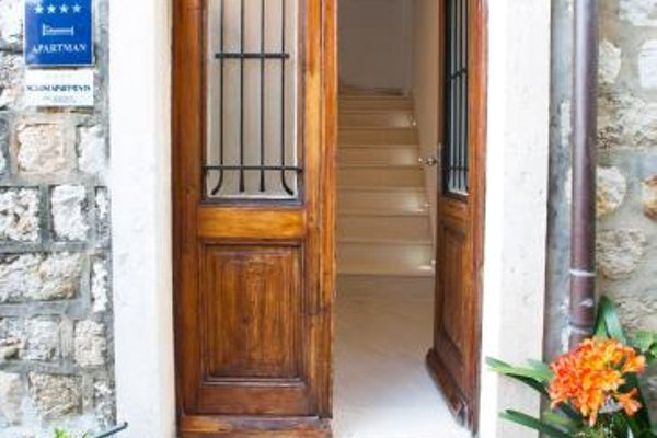 Apartments & Studios Scalini - фото 22