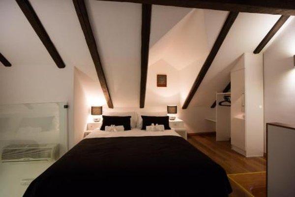 Apartments & Studios Scalini - фото 3