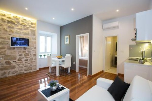 Apartments & Studios Scalini - фото 6