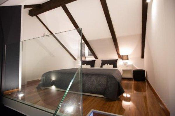 Apartments & Studios Scalini - фото 7