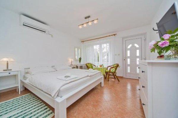 Apartments Jelen - фото 14