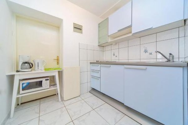 Apartments Jelen - фото 9