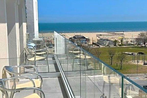 Hotel Vienna - фото 10