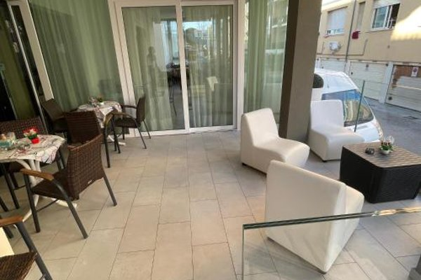 Hotel Vienna - фото 13