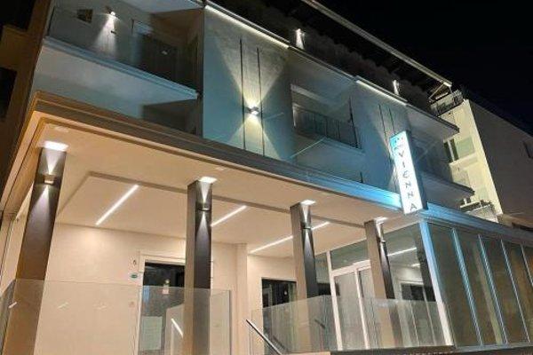 Hotel Vienna - фото 14