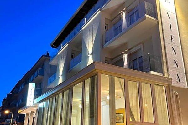 Hotel Vienna - фото 8