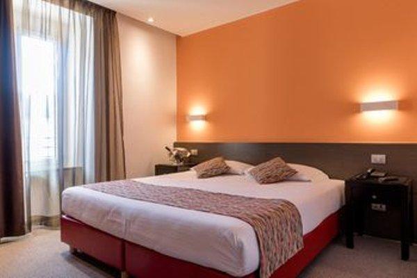 Hotel Valeria - фото 9
