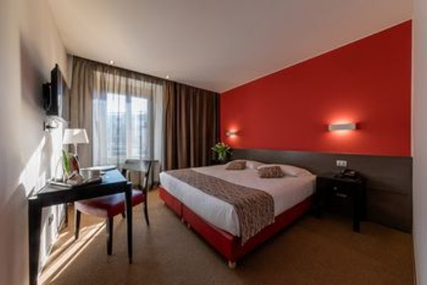Hotel Valeria - фото 3