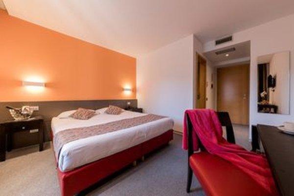 Hotel Valeria - фото 4