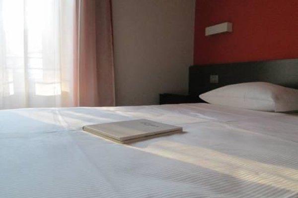 Hotel Valeria - фото 5